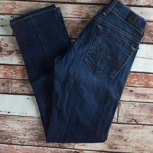 Lucky Brand Sundown Straight Jeans